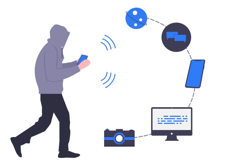 Beware of IoT device attacks