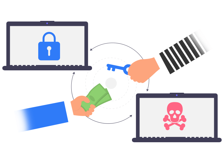 what is ransomware as a service