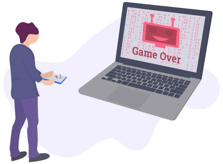 GameOver Zeus malware