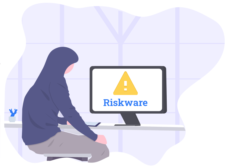 what is riskware