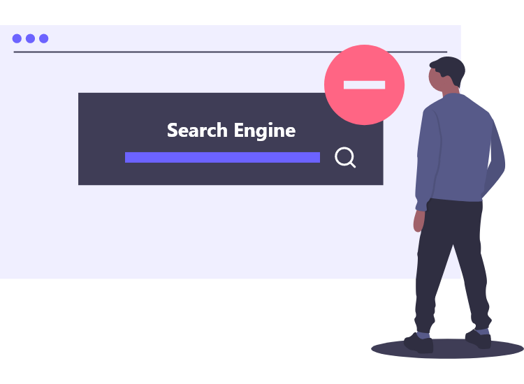 Default Search virus