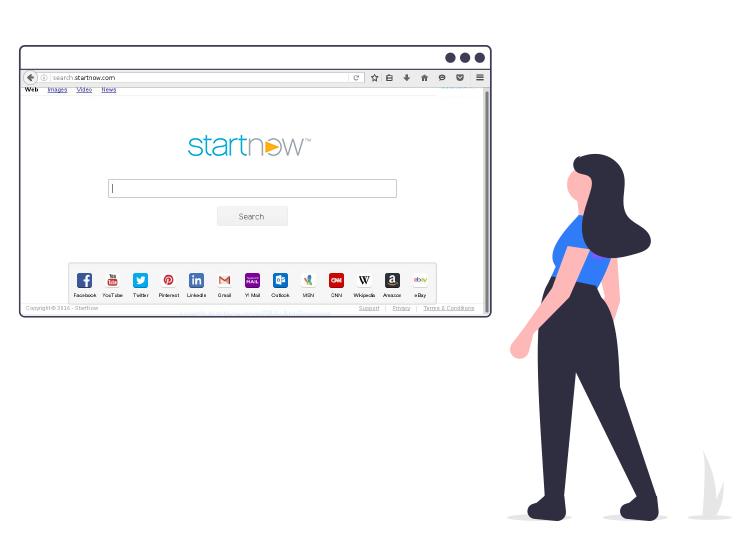 how to remove Search.startnow.com