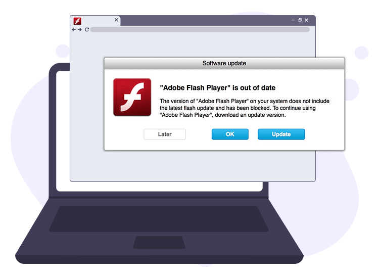 How-to-Remove-Adobe-Flash-Player-is-Out-of-Date-Pop-up-Virus