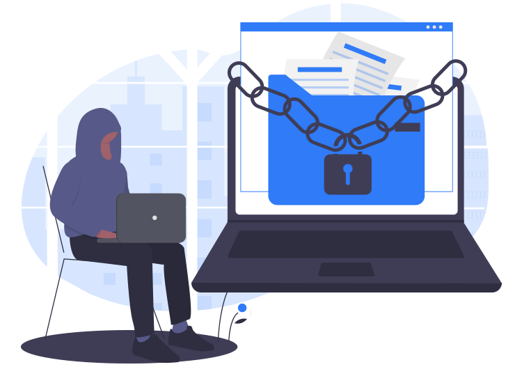 remove Tfude ransomware