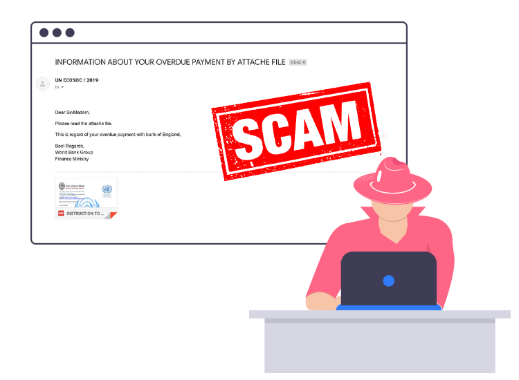 What-is-United-Nations-Online-Lotto-email-scam