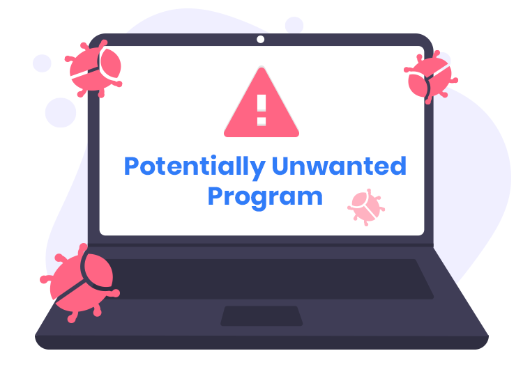 potentially unwanted program