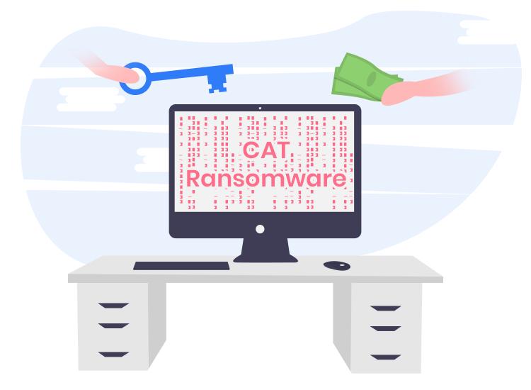 Remove-CAT-Ransomware