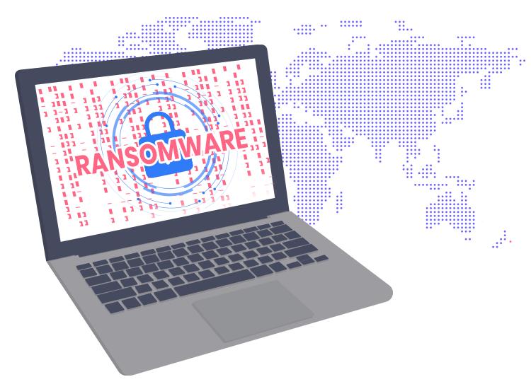remove World ransomware
