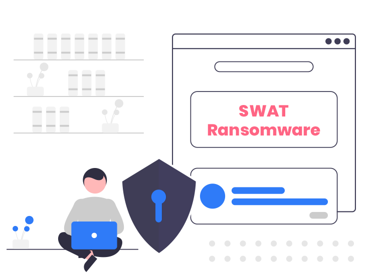 remove SWAT Ransomware