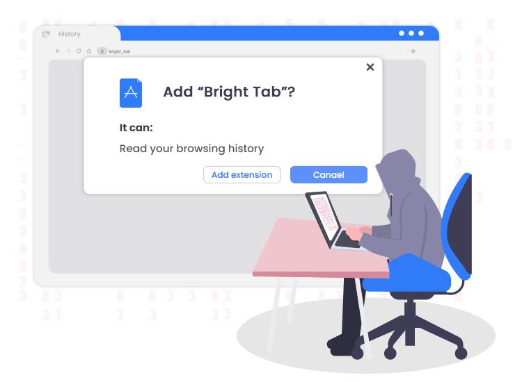 Remove-Bright-Tab-Browser-Hijacker