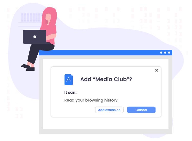 Remove-Media-Club-Browser-Hijacker
