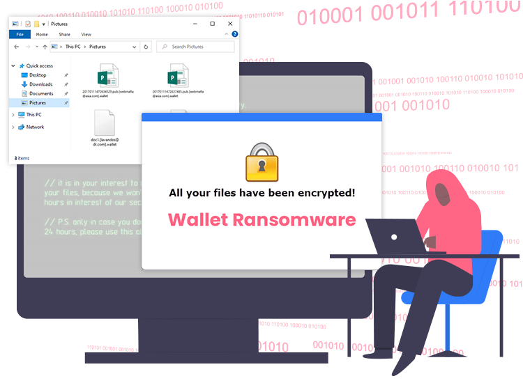 Remove-Wallet-Ransomware