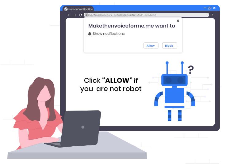 Makethenvoiceforme.me-Pop-up-Ads
