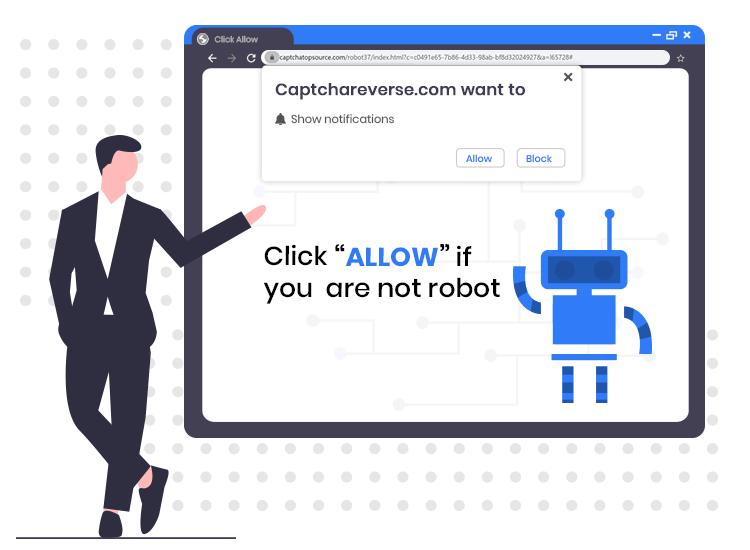 Remove-Captchareverse.com-Pop-up-Ads