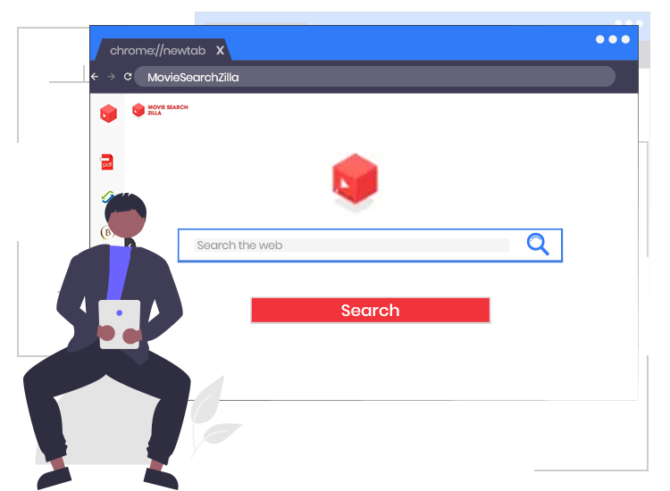 Remove-MovieSearchZilla-Browser-Hijacker
