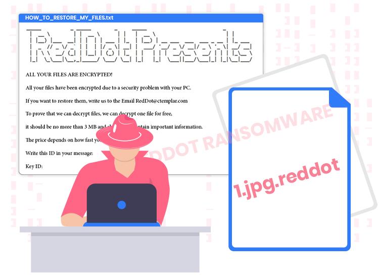 Remove-RedDot-Ransomware