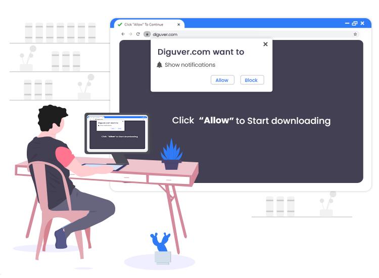 Remove-Diguver.com-Pop-up-Ads