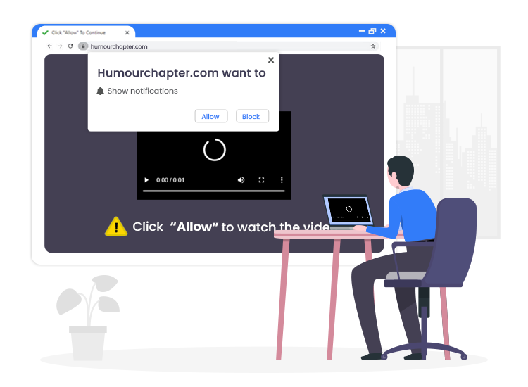 Remove-Humourchapter.com-Pop-up-Ads