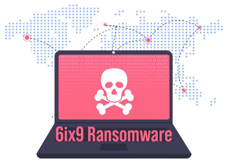 Remove-6ix9-Ransomware